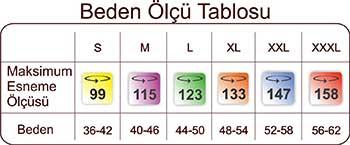 таблица размеров 0300F