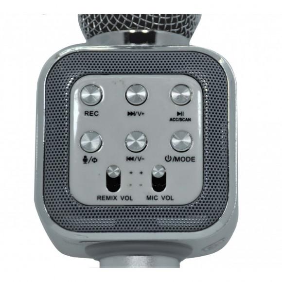 Караоке микрофон беспроводной WS-1818 WSTER