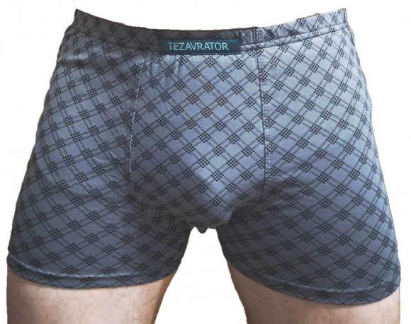 мужские трусы шорты Tezavrator 950319
