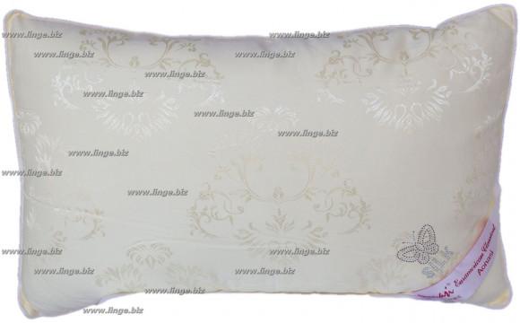 Aonasi подушка шелковый наполнитель