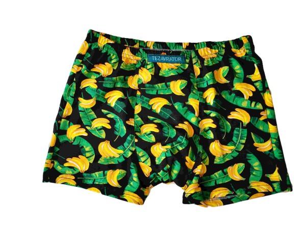 Трусы-шорты мужские Tezavrator МШ 950410 56 бананы