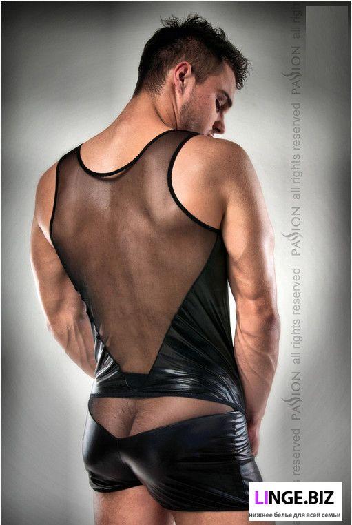 Комплект мужской эротический  Passion 016 изготовлен в Польше купить в Днепре в Киеве