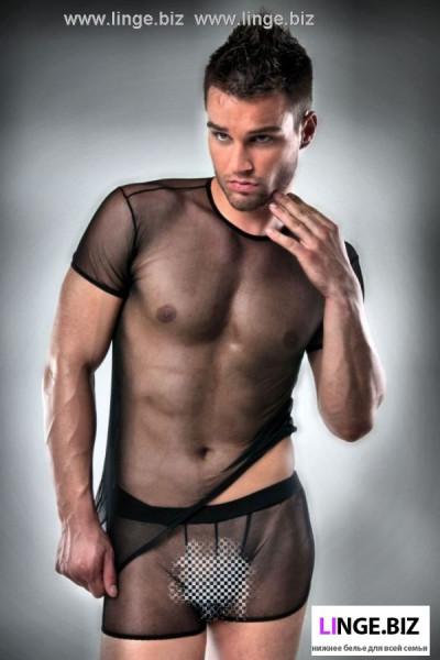 Комплект мужской эротический  Passion 017 купить в Киеве в Киеве