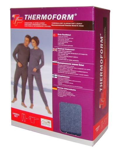 Термобелье Thermoform 12-001подарок в Киеве